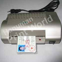 ID Card Lamination Machine