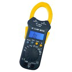 AC Clamp Meter