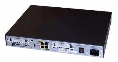 CISCO Router - 1841, Networking | Sheshadripuram, Bengaluru
