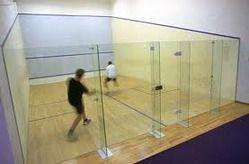 Sports Flooring Indoor And Outdoor Squash Court Flooring