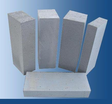 Cellular Lightweight Concrete Blocks At Rs 2650 Cubic