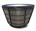 Wedge Wire Basket