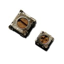 6.2GHz Surface Mount Trimmer Capacitor
