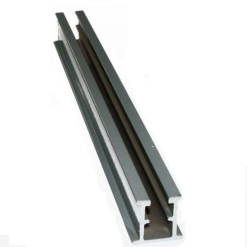 Aluminium Channels - Aluminum Channels Latest Price