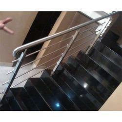 Stainless Steel Indoor Railings
