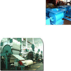 Rotary Air Lock Valve for Chemical Plant