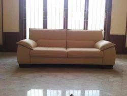 Stylish Leather Sofa