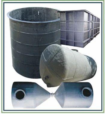 Frp Storage Tank Fibrograts Private Limited