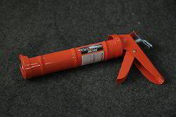 Silicon Gun 109 Orange