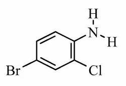 4-Bromo-2-Chloroaniline / 38762-41-3