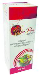 AM-PM (Sugar Free) Syp.200 ml