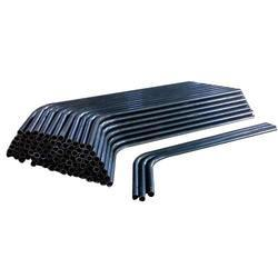 MS Automotive Bend Tubes