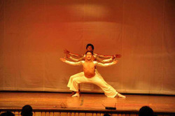 Jazz - Contemporary Dance Training Services