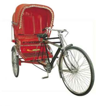 Image result for rickshaw