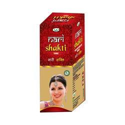 Nari Shakti Plus Tonic(200ml with 20 Tablets )