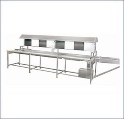 Inspection Packing Machine