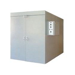 Vacuum Oven Machine