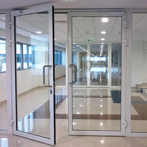 Fire Rated Glass at Best Price in India
