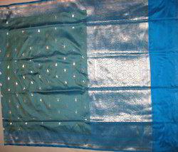 Pure Banarasi Handloom Silk Saree