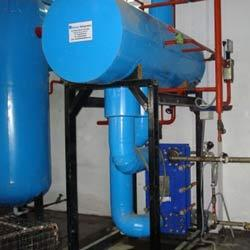 Automatic Ramtech PHE Chillers, Voltage: 240 V