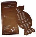 Birthday invitation card in chennai tamil nadu manufacturers first birthday invitation card filmwisefo