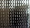 Stainless Steel Honeycomb Design Sheets