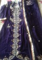 Churidar Heavy Dupatta  Suit