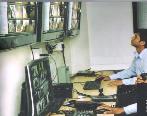 Cctv Or Bms Or Control Room Operators Cctv Operator