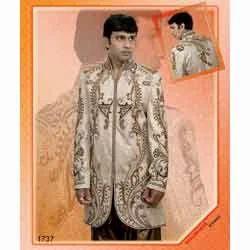 Indo Western Wedding Wear