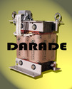 Dry Type/air Cooled Single Phase Transformers 4 Kva