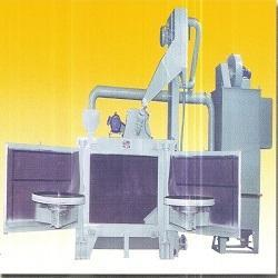Shot Blasting Machines Shot Blasting Machine Suppliers