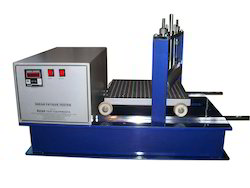 Shear Fatigue Tester for PU Foam