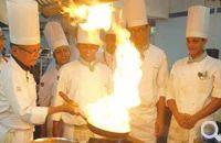 Advanced Training Kitchen