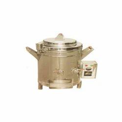 Milk Water Boiler