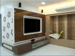 Tv mount in mumbai maharashtra television mount - The living room mumbai maharashtra ...
