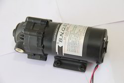 BNQS RO Booster Pump