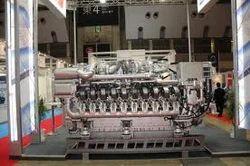 Mwm Used M W M   510   511   526   601   602   604 Marine Engine