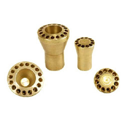 Videocon Mild Steel Brass Refrigerant Spares, Semiclosed