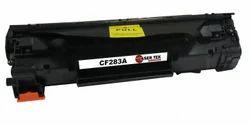 CF283 83A Black HP Toner Cartridge