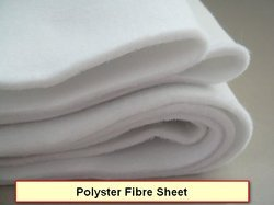 Polyester Recron Fiber Sheet