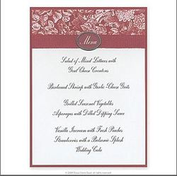 Invitation card in secunderabad telangana manufacturers invitation cards menu cards stopboris Image collections