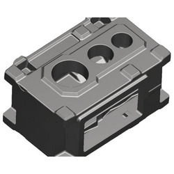 Gearbox Housing Pattern