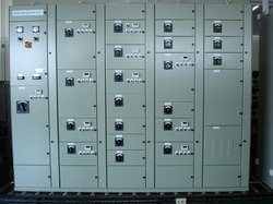 5 -10hp Three Phase IMCC ( Intelligent Motor Control Centers )