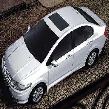 Luxury Cars Honda City Wholesale Trader From Gandhinagar