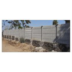 Concrete Readymade Compound Walls