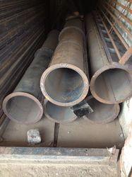 Round Column Box