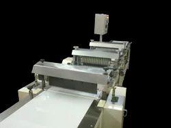Sheeting and Cutting Machine