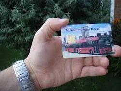 Smart Card Preparation