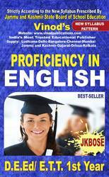 Proficiency In English Books