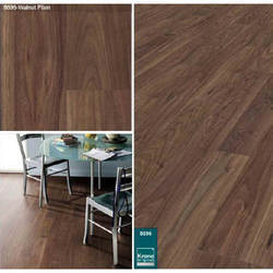 Walnut Piton Laminated Wooden Flooring
